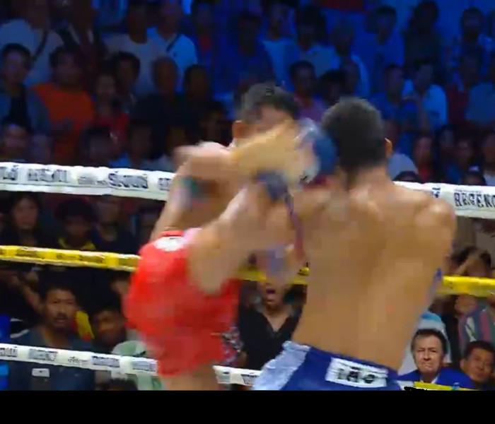 Video: Apisit vs Tuanpae – Channel 7