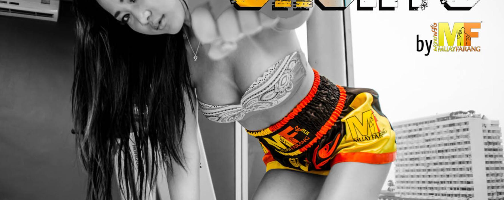 Muay Farang Catalog 2015