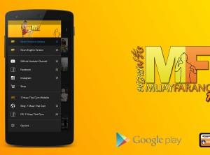 Muay Farang App