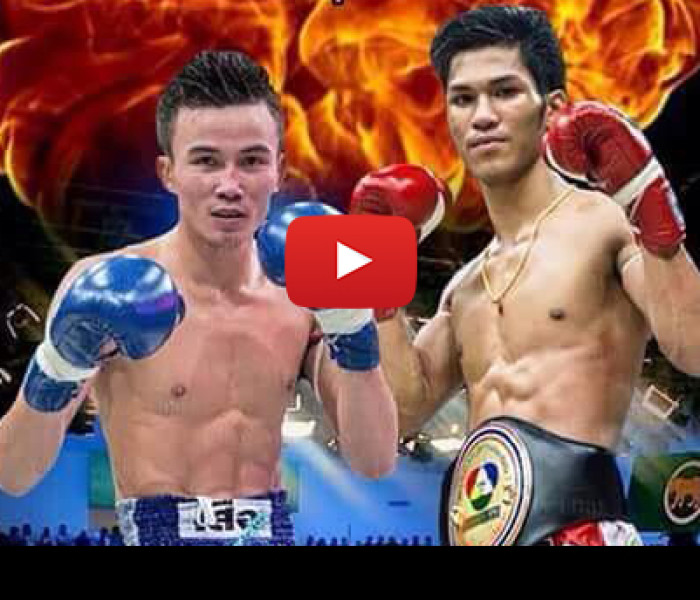 Video: Serkim vs Mongkolchai – Channel 7 title