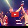 Video: Enriko Kehl vs Mohamed Diaby & Artur Kyshenko vs Dmitry Valent – Kunlun Fight 25 – Slovakia