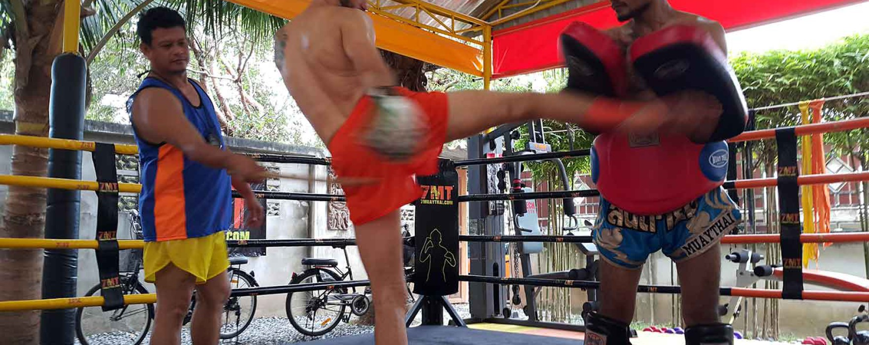 Guide: How to choose the ideal Muay Thai training camp
