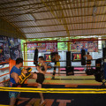 Muay Thai Camps