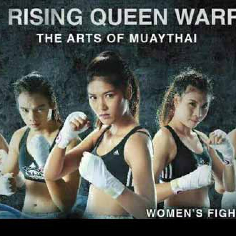 "Flash News: Marloes Merza, Zaza Sor Aree etc at ""The Rising Queen Warrior"" – Queens birthday – Chiangrai"