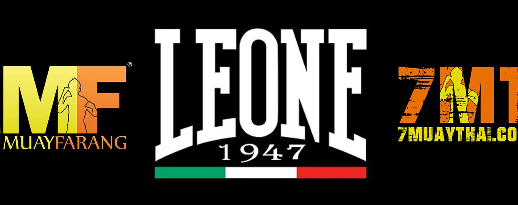 Leone 1947 – Official Muay Farang Team Sponsor