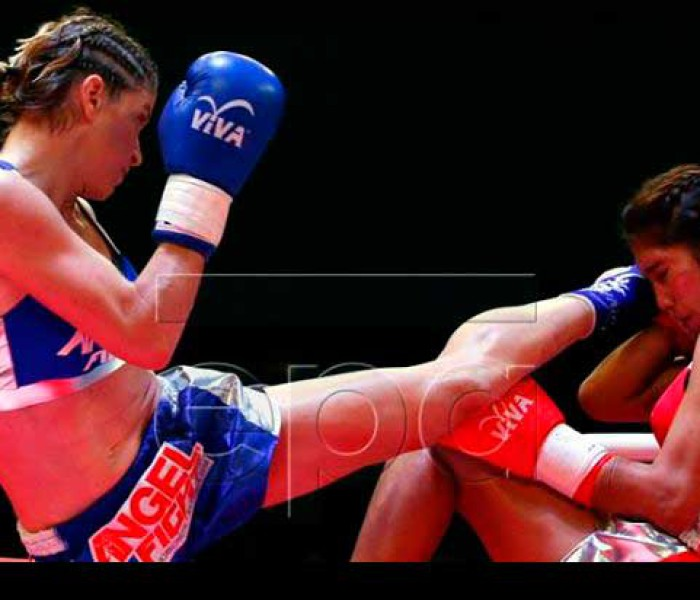 (English) Miriam Sabot is back vs Nanghong Liangprasert
