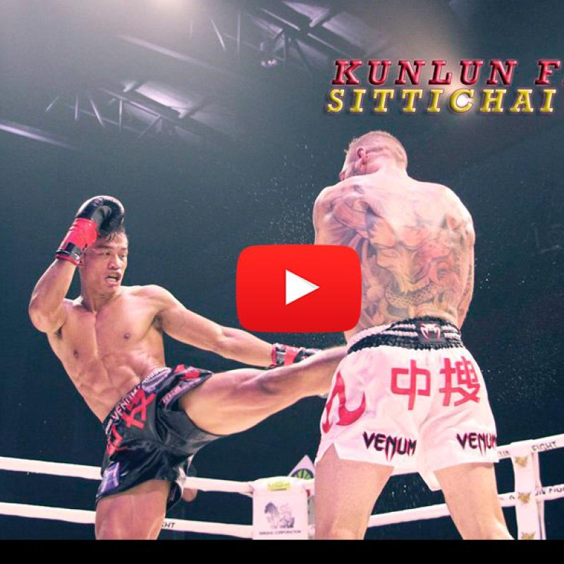 Results/Videos: Kunlun Fight 31 – Bangkok – 28th September 2015