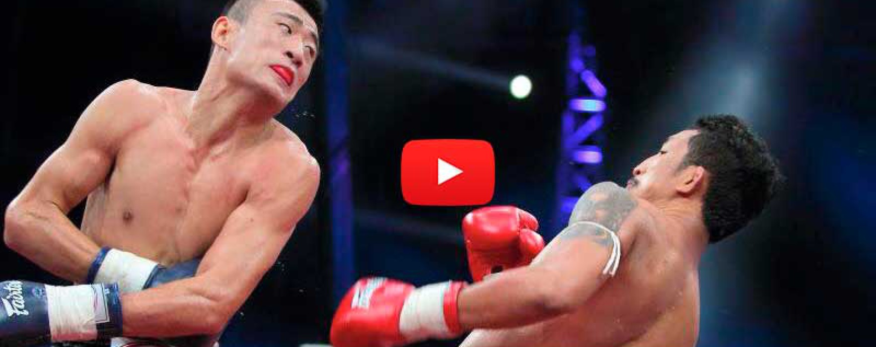 Video: Pakorn Pk Saenchai vs Wang Zhiwei – WLF China – 12/09/2015