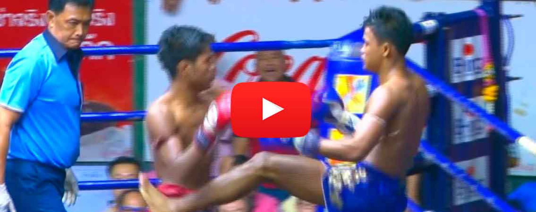 Analyzing Muay Thai Fighter of the Year - Muangthai PK Saenchai