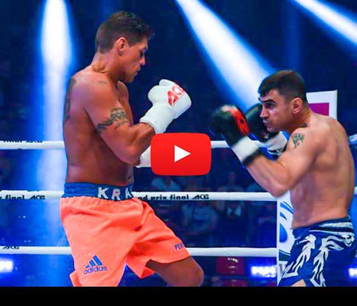 Video: Albert Kraus defeats Marius Titza at ACB KB-3 Sibiu Grand Prix Final – 16/10/2015
