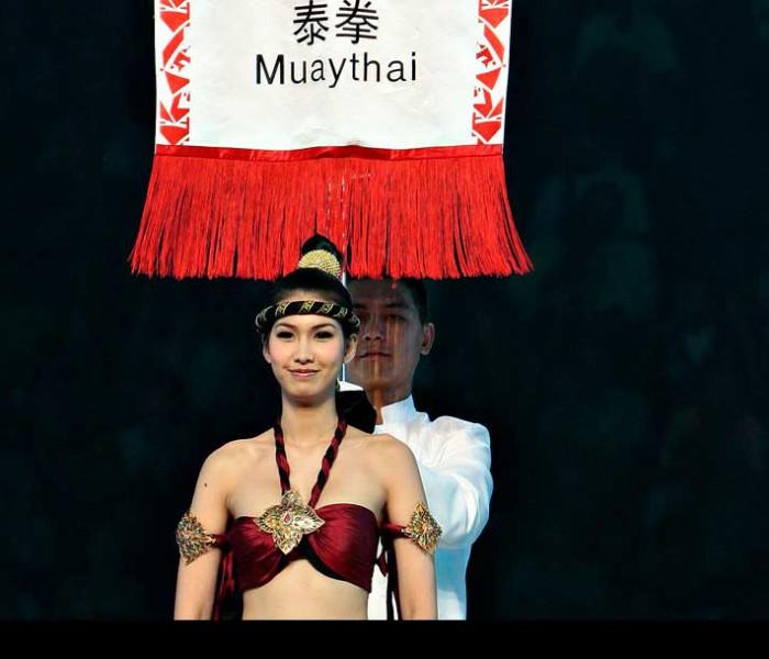 Breaking News: La Muay Thai si chiamerà solo 'Muay'?