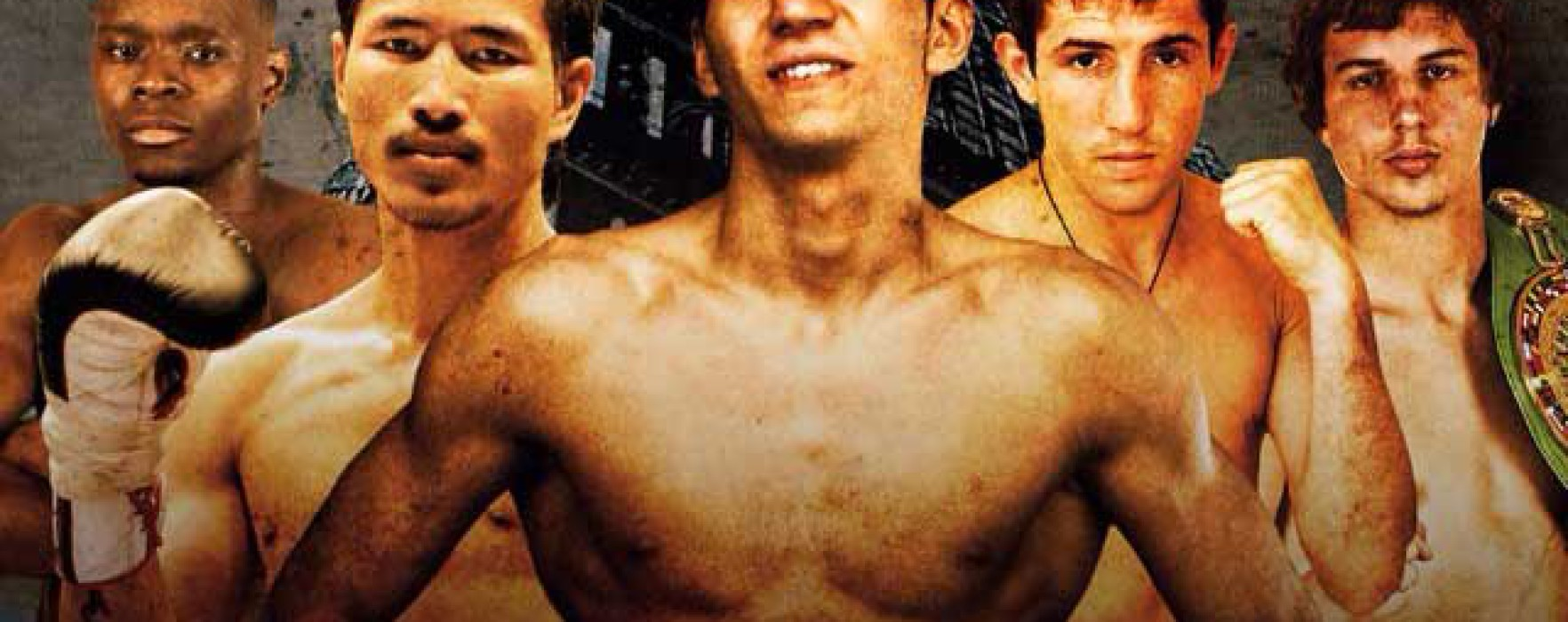 Risultati: Thai Boxe Mania 2016