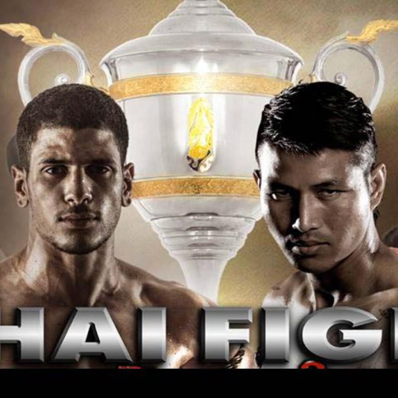 Video: Thai Fight Final featuring Youssef, Rungravee, Sudsakorn, Sayiok etc – 21/11/2015