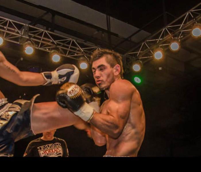 Video: Pakorn PkSaenchai vs Nicolas Vega – Yokkao 16 Argentina – 13/11/15