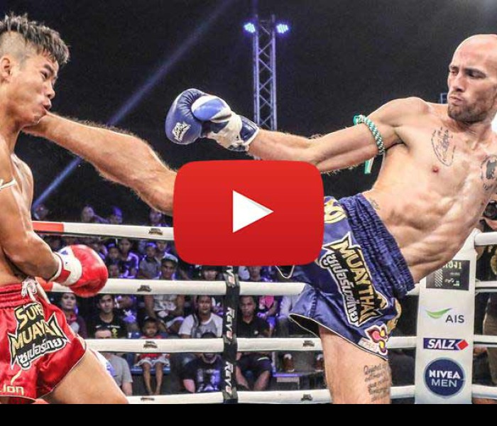 Video: Mathias and Carlos 7 Muay Thai – Super Muay Thai – 28/02/2016