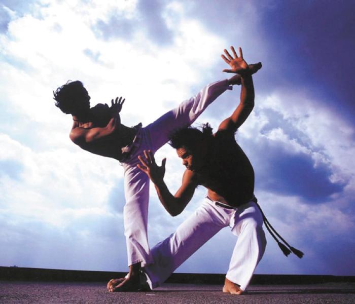 Curiosità: 5 modi in qui le arti marziali accrescono il nostro benessere