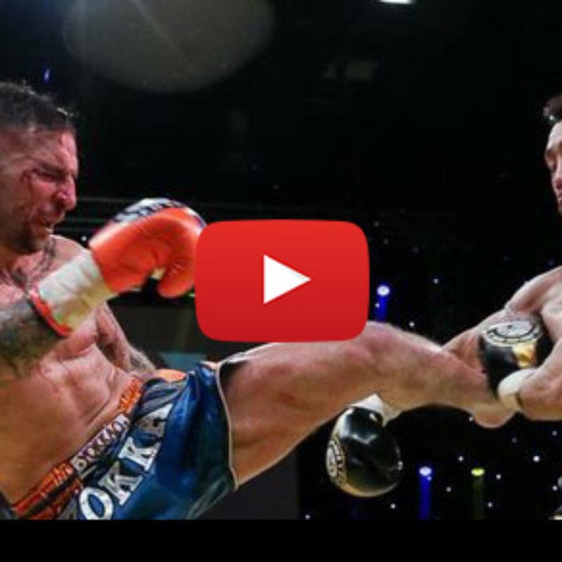 Video: Liam Harrison vs Tetsuya Yamato – Yokkao 17 – 19 March 2016