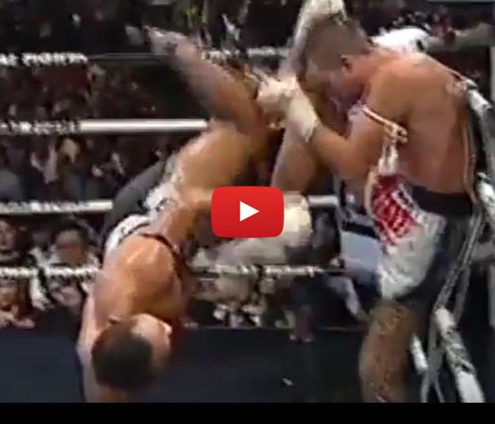 Video: Thai Fight Samui – 30 Aprile 2016