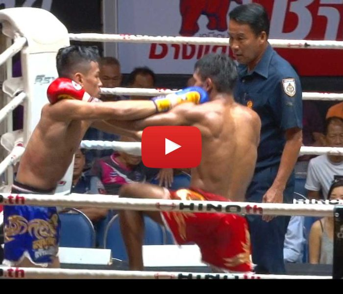 Video: Jakdao vs Sprinter, Worawute vs Famai, Watcharapon vs Boonchana – Lumpinee – 10/05/2016