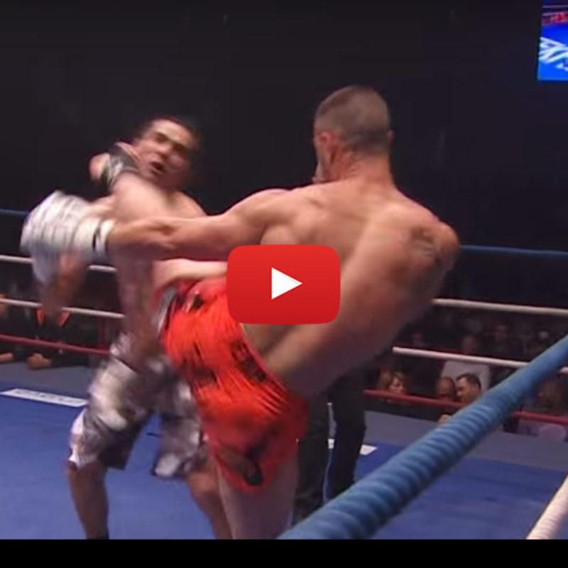 Videos/Results: Capital Fights ft. Yohan Lidon, Dylan Salvador, Sensatarn, Karlito etc – 19/05/2016 Paris