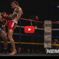Video: Toby Smith vs Johane Beausejour – Nemesis XI – Australia – 21st May 2016