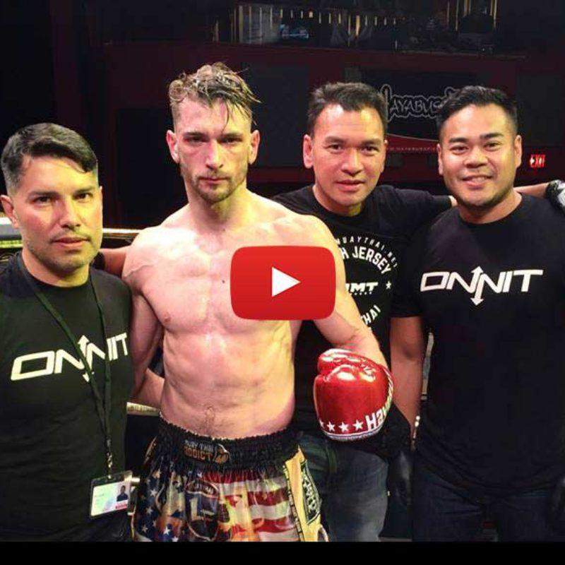 Video: Dechsakda Sitsongpeenong vs Ognjen Topic – Lion Fight 29 – 27/05/2016