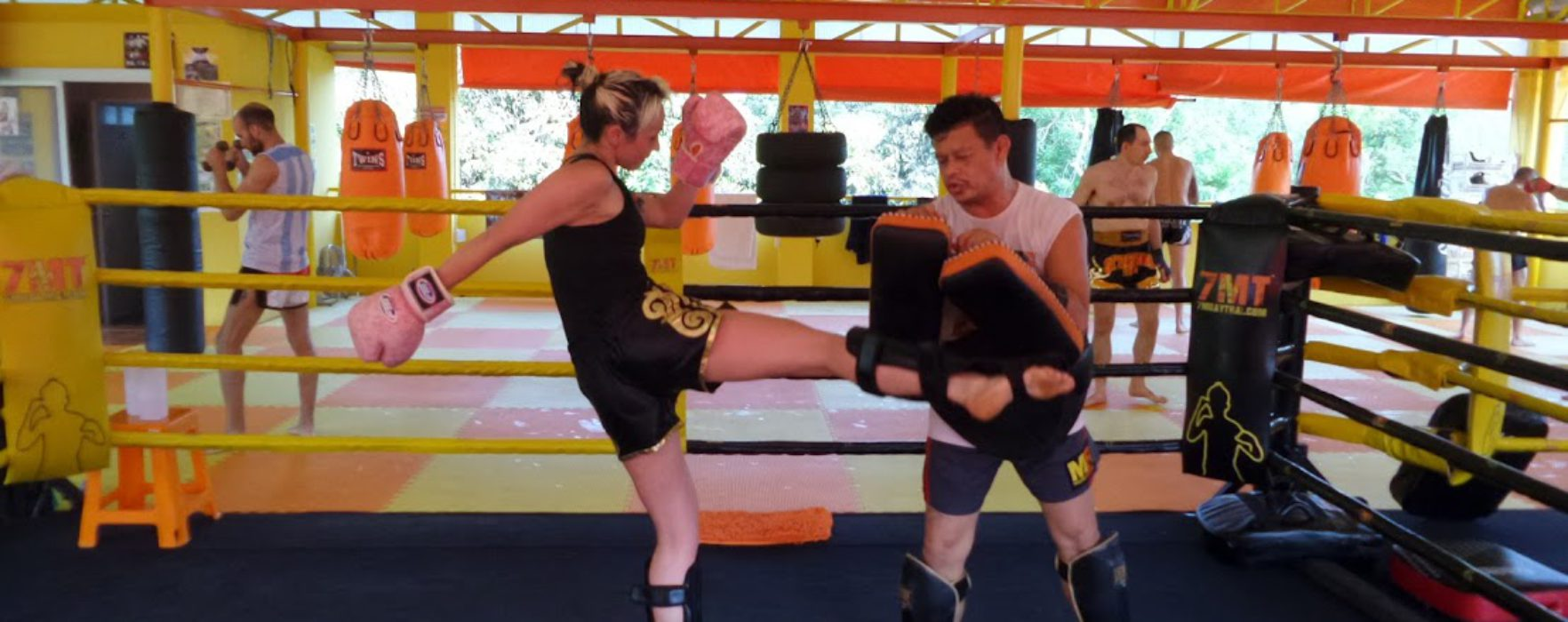 (English) Towards the real Muay Thai: Doubts and fears of a beginner | Part 2
