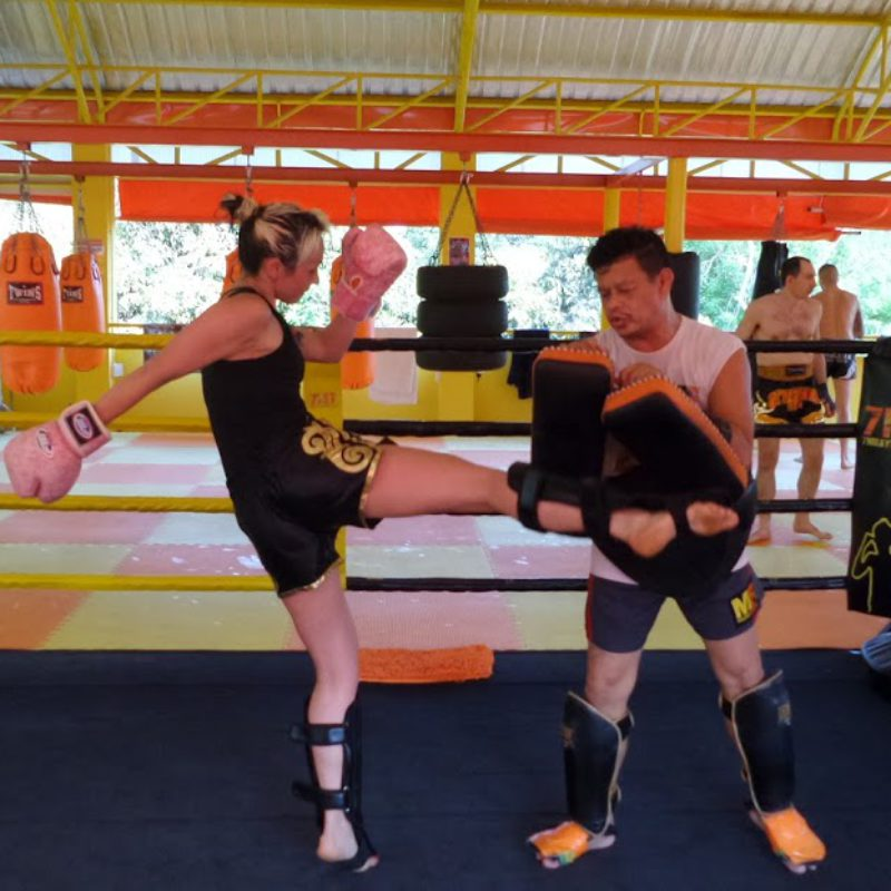 Towards the real Muay Thai: Doubts and fears of a beginner | Part 2