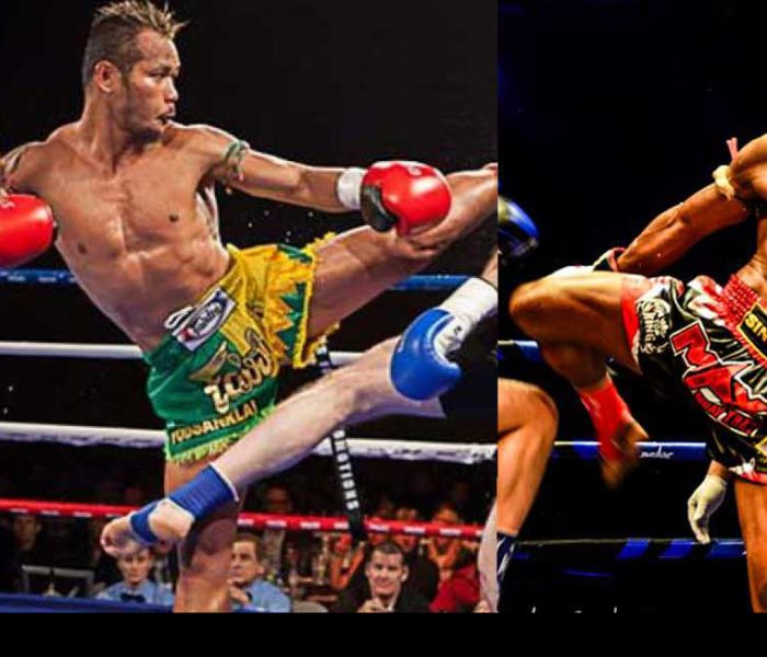Buakaw vs Yodsanklai: will it happen?