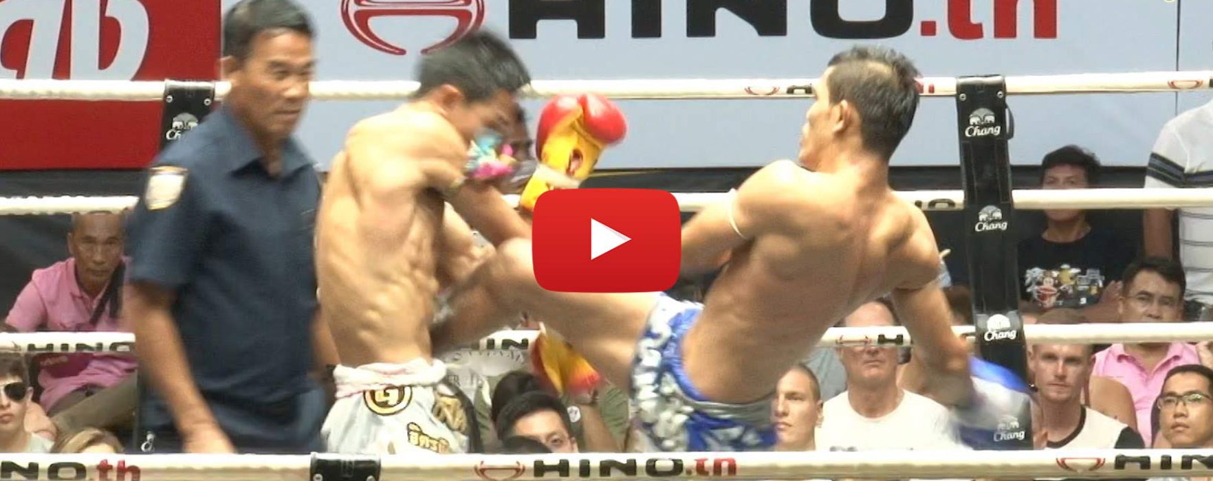(English) Videos / Results: Kengla vs Jakdao, Rambo vs Yodpanumrung – Lumpinee – 28 June 2016