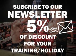 Muay Farang – Muay Thai Newsletter