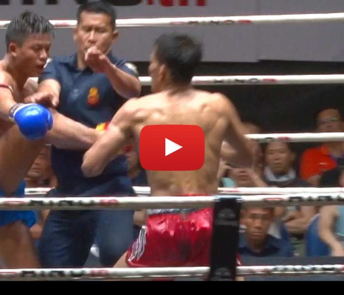 (English) Videos/Results: Sensatarn vs Nontakit and Kengkart vs Yodsila – lumpinee Stadium – 07/06/2016