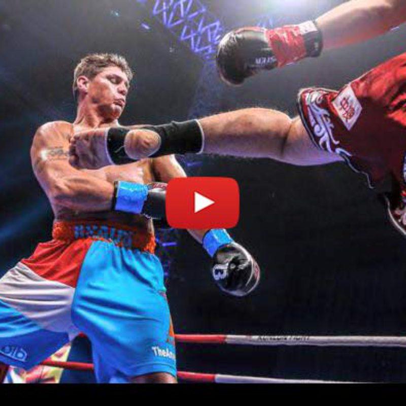 Videos / Results: Albert Kraus vs Li Zhuang – Kunlun Fight 46 – 26 June 2016