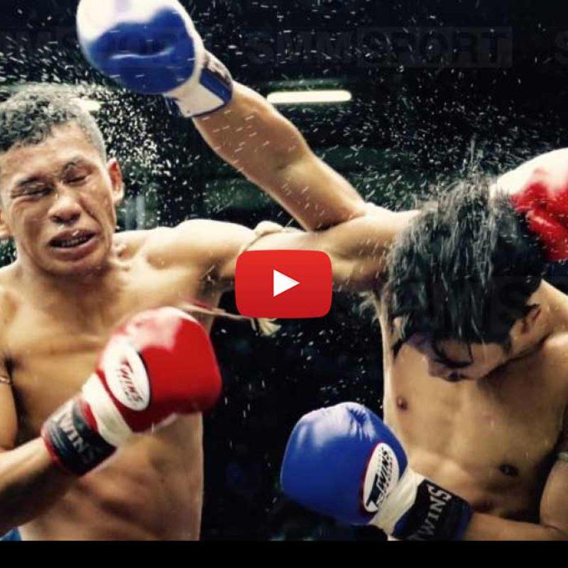 Videos / Results: Klasuek vs Ninsiam, Pawarit vs Kongfak – Rajadamnern – 13/07/16