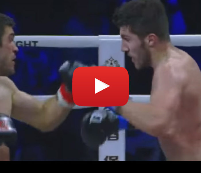Video: Alim Nabiyev vs Diogo Calado – Kunlun Fight 47 – China – 10 July 2016
