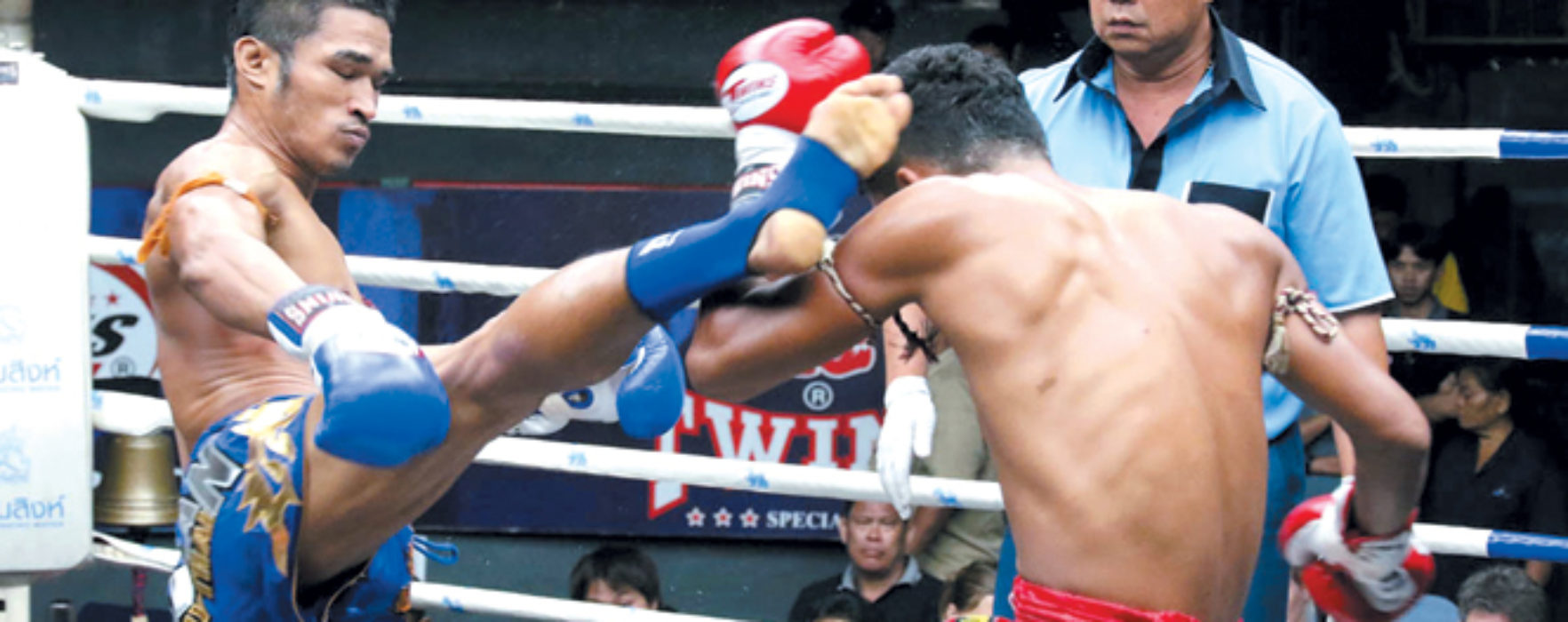 (English) Results / Videos: Klasuek Phetjinda Vs Phetthaksin Sor.Sommai etc – Rajadamnern – 15/08/2016