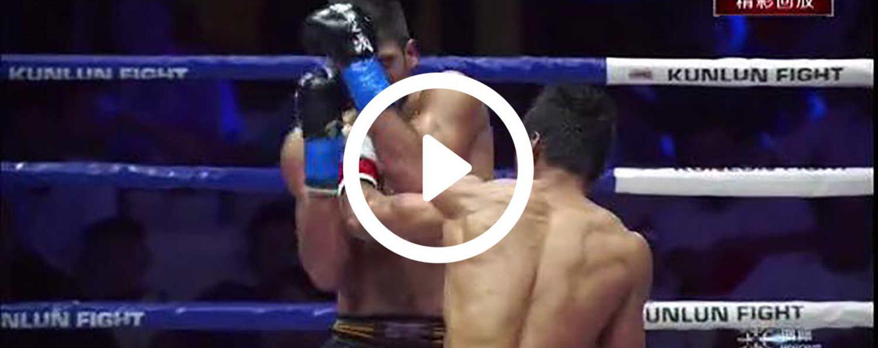 (English) Videos / Results: Kunlun Fight 50 ft. Sitthichai, Kulebin, Jomthong etc – 20/08/2016