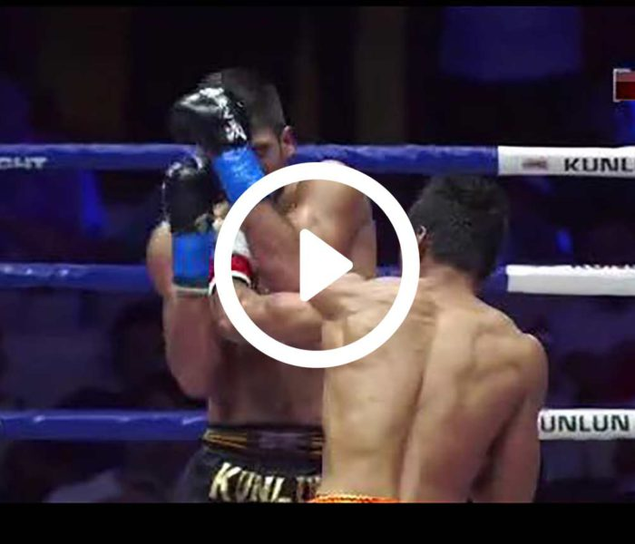 Videos / Results: Kunlun Fight 50 ft. Sitthichai, Kulebin, Jomthong etc – 20/08/2016
