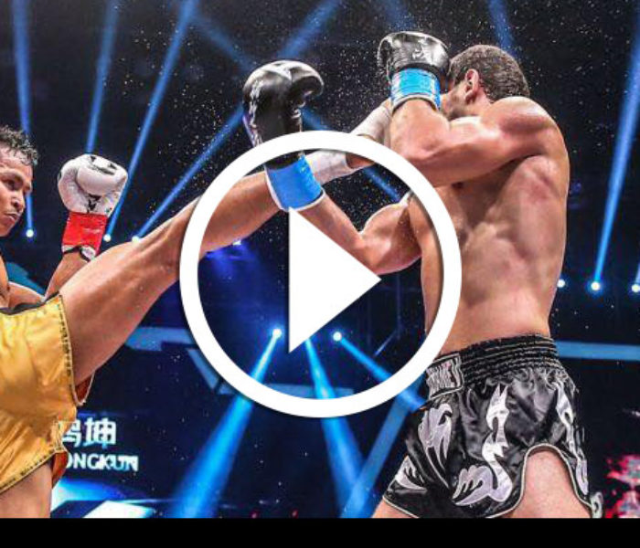 Videos / Results: Superbon vs Khayal Dzhaniev, Kyshenko vs Pereira & more – Kunlun Fight 48 – 31/07/16