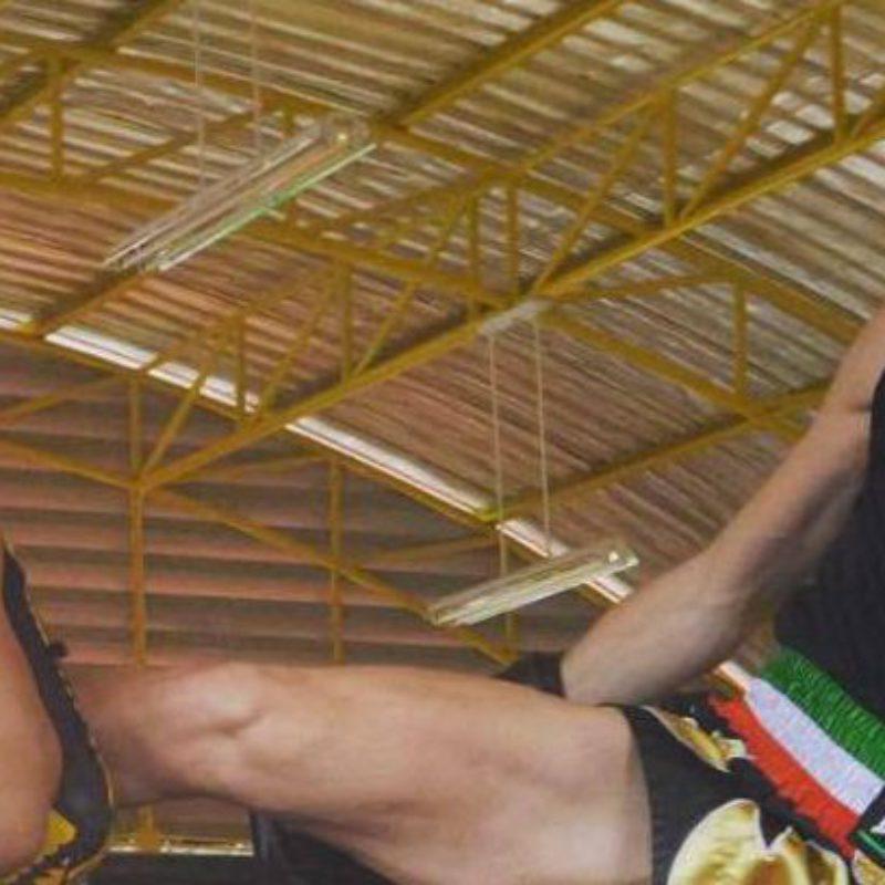 """(Italiano) Giuseppe Gentile  pronto ad esordire per il Team Satori nel """"Gorizia Challenge #3″"""