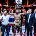 Results & Videos: Kunlun Fight 53 – Buakaw, Sitthichai, Superbon, Dylan Salvador…