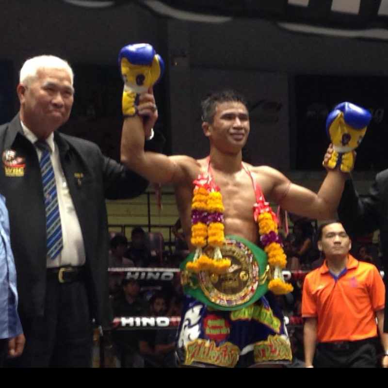 Video: Seksan vs Superlek – WBC world title – Lumpinee Stadium 23.09.16