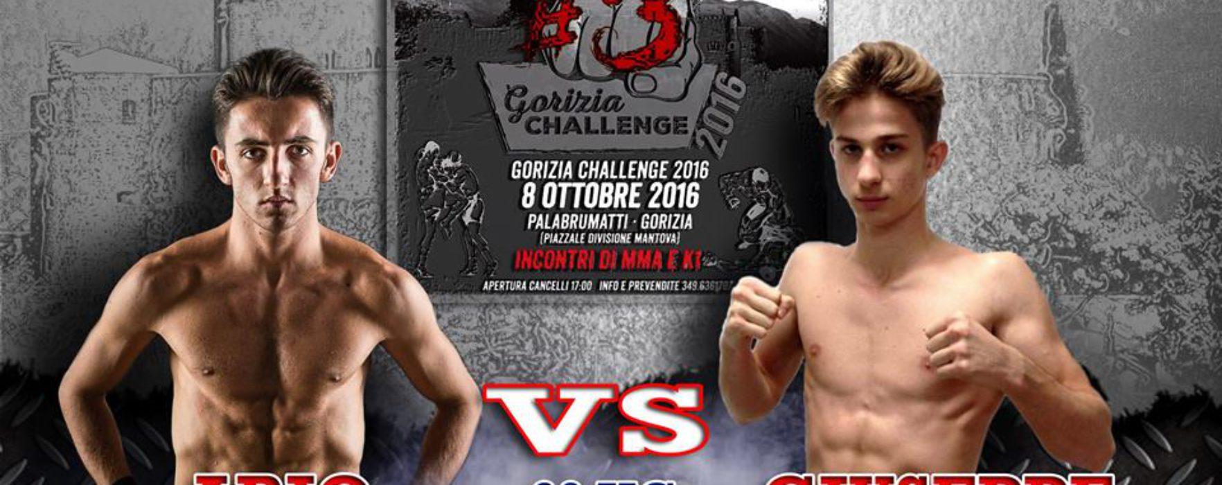 (Italiano) 8/10/2016 Gorizia Challenge #3: la card