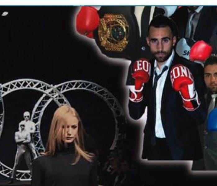 """(Italiano) """"Kickboxing alla moda"""": quando sport da combattimento e fashion vanno a braccetto"""