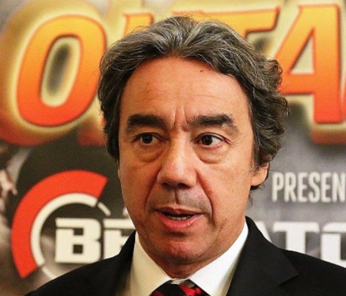 """(Italiano) Di Blasi: """"I personalismi non fanno bene al futuro delle MMA in Italia"""""""