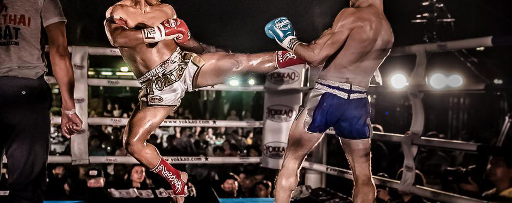 Results & Video: Yokkao 21&22 – Saenchai, Petchmorakot, Topic, Hlali, etc. – 28/10/16