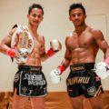 Videos & Results: Kunlun fight 56 – Buakaw, Superbon, Jomthong, Kulebin, etc – 1 Jan 2017