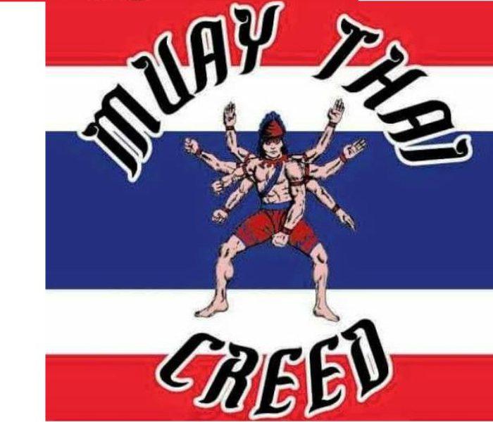 ASD MUAY THAI CREED