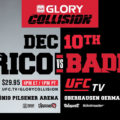 Card: Glory (36) Collision – Badr Hari, Sittichai, Pinca, Verhoeven, Yodkhunpon, and many others – 10/12/2016