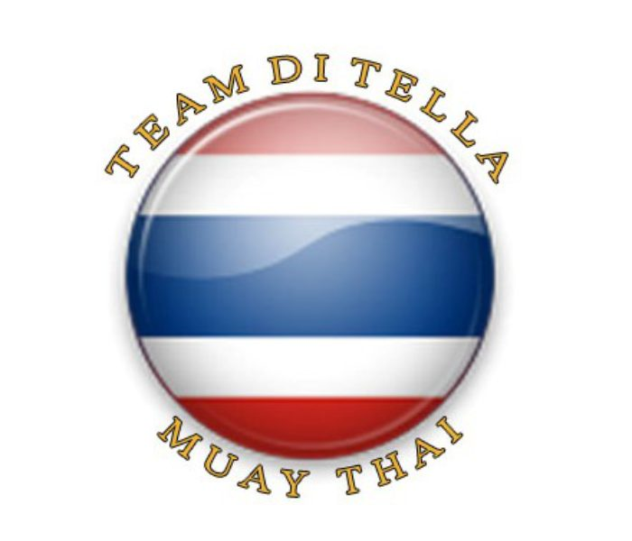 ASD Team DI Tella Muay Thai